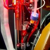 Robot de vissage - Avec caméra de contrôle embarquée