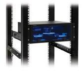 Robot gravure et impression capacité 50 disques - DP XR Livré en Rack