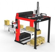 Robot simple palette - Hauteurs 2700 mm