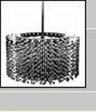 Rodoir flexible section interchangeable alésage 508 mm - Série GBDX