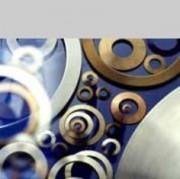 Rondelle élastique genre Belleville diamètre ext 12 mm PVD013006050XD - PVD013006050XD
