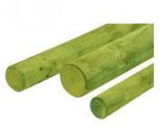 Rondin en bois pin - Plusieurs dimensions - Plusieurs diamètres
