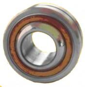 Rotules en acier inoxydable - Vitesse max (tr/mn) : de 290 à 1500