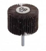 Roue à lamelle - Diamètre (mm) : 40x20 - 50x20
