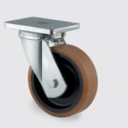 Roue pour appareil forte charge - Roue pour appareil 9650FTP250P63 NL50