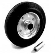 Roue pour bac à déchet - Diamètre roue : 200 mm