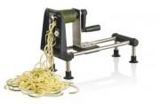 Rouet coupe légumes - Epaisseur de coupe réglable de 1 à 4 mm