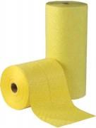 Rouleau absorbant Produits Chimiques - Dimensions (L) 40 cm x 50 m ou (XL) 80 cm x 50 m