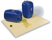 Rouleau absorbant spécial - Pour produits chimiques et agressifs