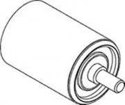 Rouleau avec cylindre en plastique - Série RT0