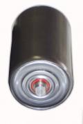 Rouleau convoyeur longueur 900 mm - Longueurs (Minimale - Maximale) : 90 - 900 mm