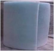 Rouleau de filtre pour filtration - Largeur standard = 1 metre et 2 metres