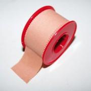 Rouleau de sparadrap - Dimensions : 5m.x 2,5cm