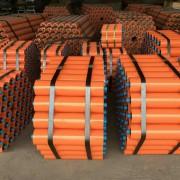 Rouleau mine pour convoyeur - Étanchéité triple labyrinte