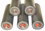 Rouleaux à roulements étanches - Utilisation de -20 à 60°C
