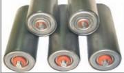 Rouleaux de convoyeurs étanches - Utilisation : -20 à 80°C