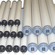 Rouleaux en PVC - Utilisation : -20 à 60°C