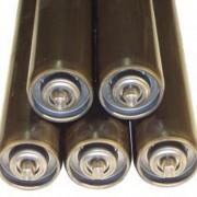 Rouleaux pour convoyeurs - Longueur maximale : 4000 mm