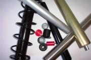 Rouleaux pour transport du vrac - Rouleaux VRAC