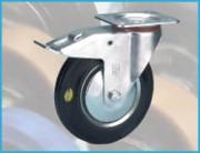Roulette chariot pour charges moyennes - Roulette pour chariot