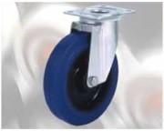 Roulette industrielle pour charges moyennes - Roulette pour chariot
