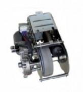Roulettes motorisées - Diamètre de roue 125 mm