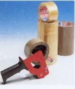 Ruban adhésif - Adhésif PVC, polypropylène et papier (kraft)
