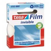 Ruban adhésif invisible 19mm x 33m, en sachet, - Tesa