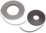 Ruban magnétique extrudé format 10 x 1,5 mm - Format en mm 10 x 1,5