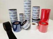 Ruban transfert thermique pour imprimantes - Meilleure qualité d'impression