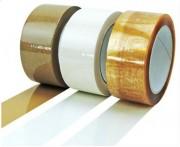 Rubans adhesifs emballage - Adhésifs imprimés ou techniques