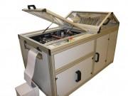 Rupteur plieur scelleur en continu - Traitement : 36.000/h