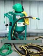 SABLEUSE 60 L AUTOMATIQUE - Equipement de sablage