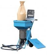 Sableuse mobile à pression - Cuve de 8 litres + réserve de 40 litres