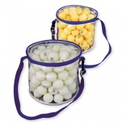 Sac 100 balles de tennis de table