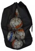 Sac à ballon - Capacité : 15 ballons - Dimension : 90 x 50 cm