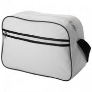 Sac bandoulière publicitaire personnalisable - Sac de voyage en Polyester 600D - Poids : 262 g