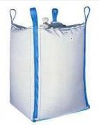 Sac big bag neufs avec jupes de remplissage - Dimensions : 92 x 92 x haut 130 ou 160 ou 185 cm...