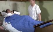 Sac de couchage médical
