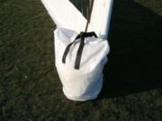 Sac de lestage sable - Capacité (Kg) : 60