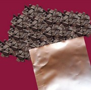 Sac de papier d'aluminium - 3 tailles standard (kg) : 5 -10 - 20