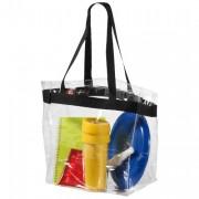 Sac de plage en PVC - Sac étanche en PVC - 151 gr - 5 coloris