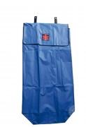 Sac de rangement pour barquette de sauvetage - Matière : Nylon renforcé - suspension murale