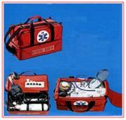 Sac de secours 4 Litres - Dimensions : L.65 - I. 28 - H. 29 cm
