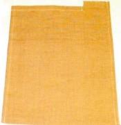 Sac en toile de jute tissu - Poids maximum : 25 kg