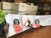 Sac liner pour benne amiante - Gestion déchets