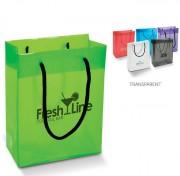 Sac plastique personnalisable