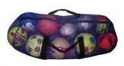 Sac porte ballons à l'épaule - Diamètre (cm) : 55