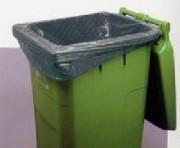 Sac poubelle conteneur - 340L