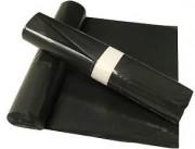 Sac poubelle polyéthylène - Capacité : De 5 à 110 Litres